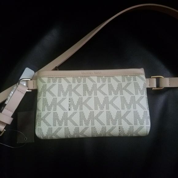6383b922fb6e Michael Kors Bags   Belt Bag Fanny Pack Clutch   Poshmark